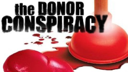 The Donor Conspiracy - Full Comedy Movie