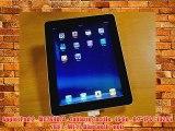 Apple iPad 2 - MC769B/A - Tablette Tactile - 16 Go - 9.7 IPS ( 1024 x 768 ) - Wi-Fi Bluetooth