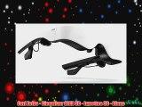 Carl Zeiss - Cinemizer OLED 3D - Lunettes 3D - Blanc