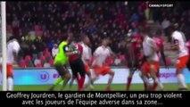Ligue 1 – MHSC : Geoffrey Jourdren piégé par Canal +