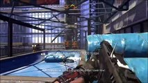 Walk Through How to finish Utopia Grappling section Call of Duty Advanced Warfare