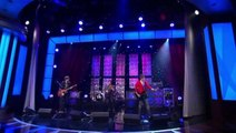 Kings Of Leon - Use Somebody - The Tonight Show with Conan O'Brien