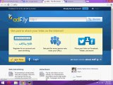 how to earn money with adf.ly urdu tutorial