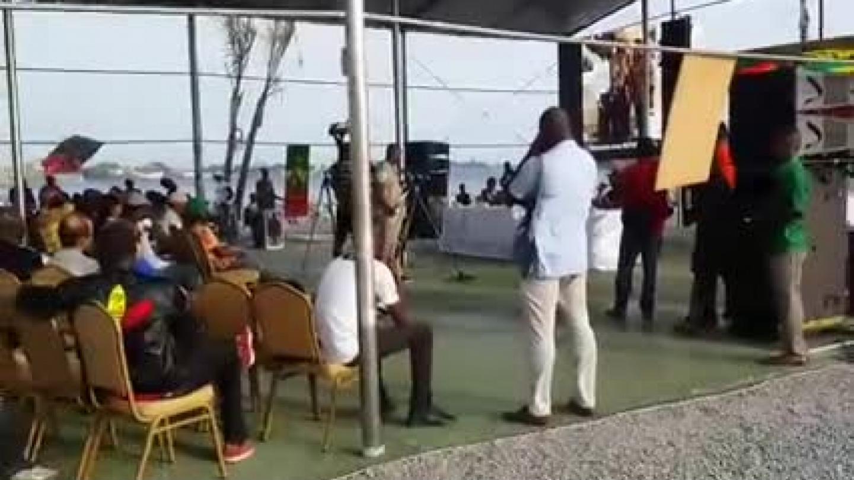 REGGAE MUSIC – Festival Abi reggae, lance par Dosso Moussa