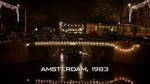 Kidnapping Mr. Heineken Official Trailer 1 (2015) - Anthony Hopkins, Sam Worthington Movie HD