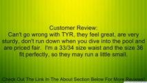 TYR Sport Boys' Aquarius Splice Jammer Review
