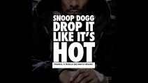 Snoop Dogg Ft. Pharrell & Noelle - Drop It Like It's Hot (DJ SIESTO REMIX)