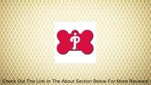 Quick-Tag Philadelphia Phillies MLB Bone Personalized Engraved Pet ID Tag Review