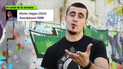 Mister Jägger- 'Mi vídeo favorito es el de Cómo perdí la virginidad'
