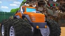 As Aventuras de Chuck e Amigos HD - 04 O Pequeno Grande Chuck / Português - Br