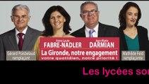Jean-Marie Darmian, mon engagement, les contrôles des finances (1)