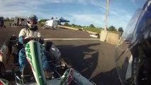 Karting TonyKart Rotax Max à Pusey le 04-09-2010_Run-6 (720p)