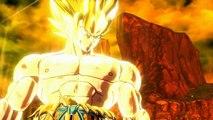 Pré-test - Dragon Ball Xenoverse (Création Perso et Gameplay sur PS4)