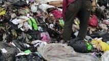 Honduras: Militares y pandillas se disputan jóvenes en basureros