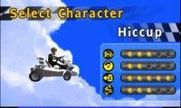 DreamWorks Super Star Kartz Gameplay (Nintendo 3DS) [60 FPS] [1080p] Top Screen