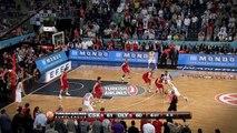CSKA brings back former MVP Kirilenko
