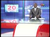 Journal Télévisé De La RTS Du Mardi 24 Février 2015 (Édition du soir)