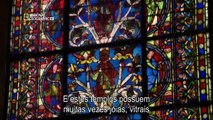 Segredos da Antiguidade, Os Segredos das Catedrais - Ancient Secrets, Cathedrals Decoded