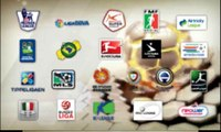 FIFA 13 Gameplay (Nintendo 3DS) [60 FPS] [1080p] Top Screen