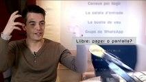 TV3 - Generació Digital - El perfil digital de Xavi Rosiñol