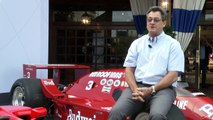 Who buys a race car at auction? Donnie Gould talks about running a vintage race car