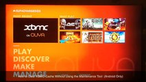 Using XBMC With Your ASUSTOR NAS (Multilingual Subtitles