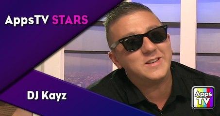 DJ Kayz- APPSTV STARS