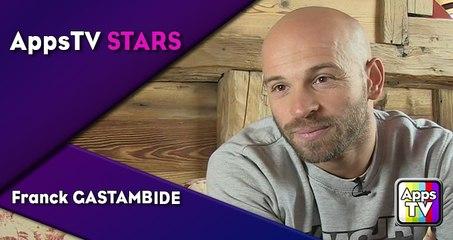 Franck Gastambide - APPSTV STARS