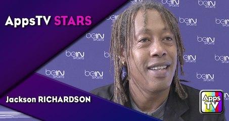 Jackson Richardson - APPSTV STARS