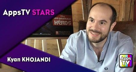 Kyan Khojandi - APPSTV STARS
