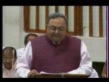 Saurabh Patel announced Rs 125 Cr on Dr Ambedkar's 125 birth anniversary
