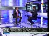 Posada Carriles introdujo el manual de la CIA en Latinoamérica:experto