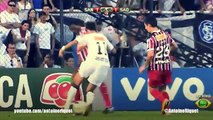 Neymar - Ses plus beaux buts et dribbles en HD