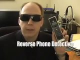 Reverse Phone Detective Cell Number Lookup Mark Kaye YouTube webm