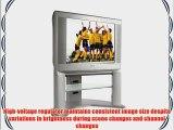 Sony KV-27HS420 27-Inch FD Trinitron WEGA HD-Ready CRT TV - video
