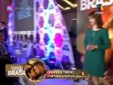 Avenida Brasil Programa Venga La Alegria de Azteca 13 con Debora Falabella y Vera holtz