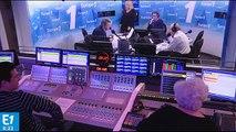 """Drones : Henri Seydoux appelle à """"ne pas céder à la panique"""""""