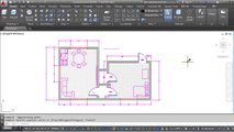 AutoCAD Tutorial - Modelling 3D House