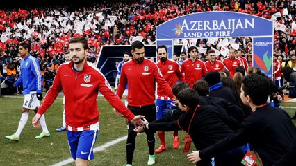 Atletico Madrid to spread European Games awareness