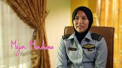 Raikan Wanita - Episode 10 - Mejar Mardiana Razali