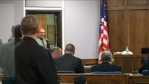 """Texas: le meurtrier d'""""American Sniper"""" condamné à la perpétuité"""