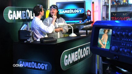 GAMEOLOGY - ÉPISODE 1 BAYONETTA