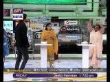 Fahad Mustafa keeps entertaining us in 'Jeeto Pakistan' Ep - 94 - ARY Digital