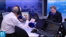 """Henri Seydoux : """"Les drones sont profitables à beaucoup de métiers"""""""