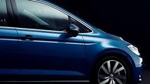 Volkswagen präsentiert den neuen Touran -- Volkswagen presents the new Touran