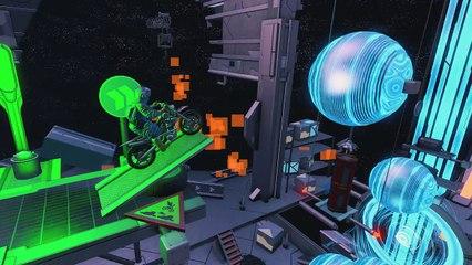 Trials Fusion Megalopolis DLC de