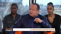 """Rama Yade: """"La France est métisse qu'elle le veuille ou non"""" - Toutes les France"""