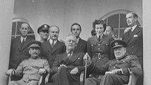 Londra ricorda Churchill, 50 anni dopo i funerali sul Tamigi