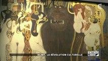 Klimt, la révolution culturelle