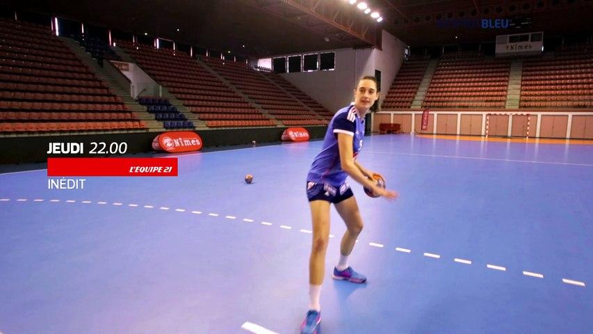 Teaser EspritBleu - Camille Ayglon